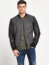 Only & Sons Oudie Jacket