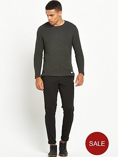 only-sons-sato-twist-knit-jumper