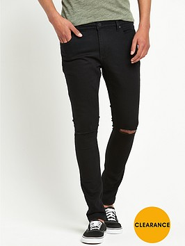 only-sons-only-amp-sons-extreme-warp-skinny-ripped-jean