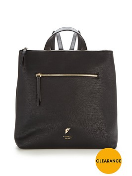 fiorelli-florence-backpack-black