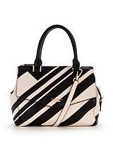 Mia Grab Bag - Striped