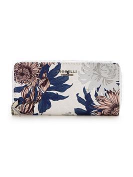 fiorelli-city-zip-around-purse-rose-floral