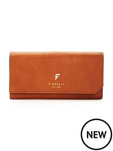 fiorelli-drew-flapover-purse-tan