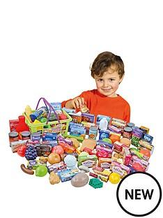 casdon-casdon-100-piece-shopping-basket