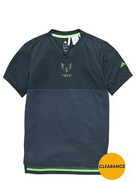 adidas-messi-junior-logo-t-shirt
