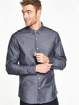 v-by-very-long-sleeve-chambray-shirt