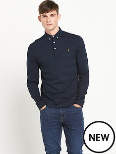 farah-farah-stapleton-long-sleeved-polo