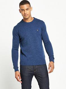 farah-farah-rosecroft-jumper