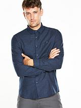 Long Sleeve Neppy Shirt