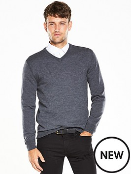 v-by-very-merino-v-neck-jumper
