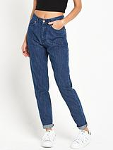 DR DENIM NORA HIGH RISE JEAN