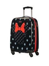 Disney Ultimate Minnie Mouse Hard Spinner Cabin Case