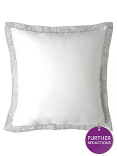 by-caprice-diamante-square-pillowcase