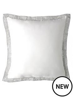 by-caprice-diamante-square-pillowcase