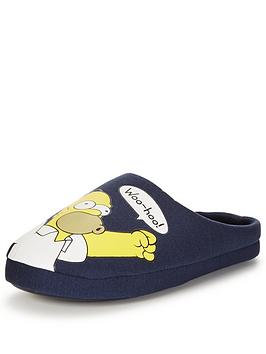 the-simpsons-duff-slippers