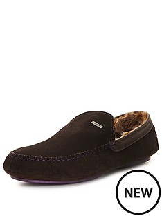 ted-baker-ted-baker-maddoxx-suede-slipper-brown