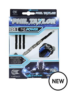 target-phil-taylor-the-power-90-24g-exchange