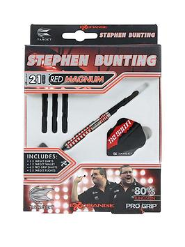 target-stephen-bunting-red-magnum-80-21g-steel-tip-darts