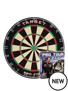 pro-tour-dartboard