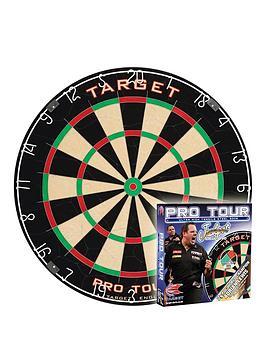 target-pro-tour-dartboard