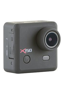 Kaiser Baas X150 Action Cam