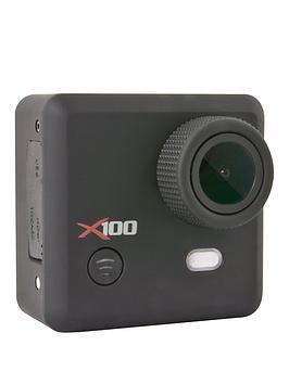 Kaiser Baas X100 Action Cam