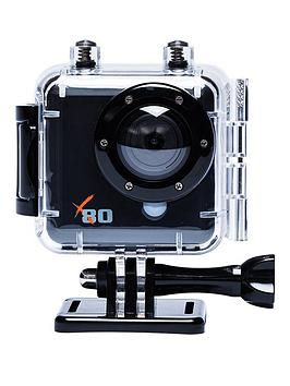 Kaiser Baas X80 Action Cam