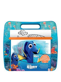 finding-dory-rolling-art-desk
