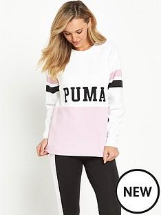 puma-colour-blocking-crew-sweat