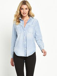 denim-supply-ralph-lauren-denim-amp-supply-utility-long-sleeve-chambray-shirt