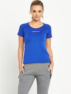 superdry-sport-core-gym-t-shirt-cobalt-blue