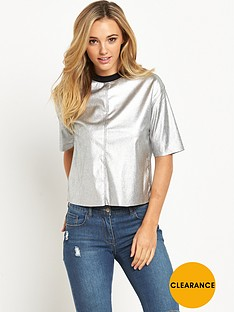 converse-metallic-mock-neck-t-shirtnbsp
