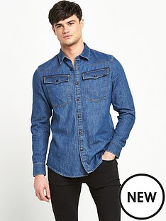 g-star-raw-3301-denim-shirt