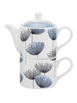 portmeirion-dandelion-clocks-tea-set-for-one