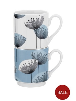 portmeirion-dandelion-clocks-set-of-2-stacking-mugs
