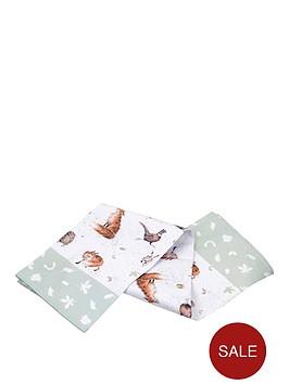 portmeirion-wrendale-tea-towel