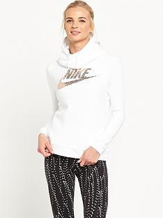 nike-sportswear-rally-metallic-funnel-neck-hoodie