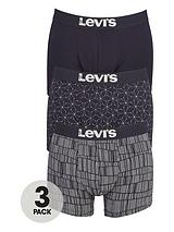 Levis 3pk boxer brief