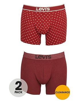 levis-levis-2pk-pattern-plain-boxer-brief
