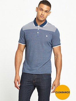 original-penguin-half-fine-stripe-polo