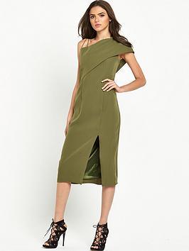 the-8th-sign-deviation-midi-dress