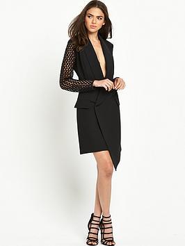 the-8th-sign-equation-mini-dress