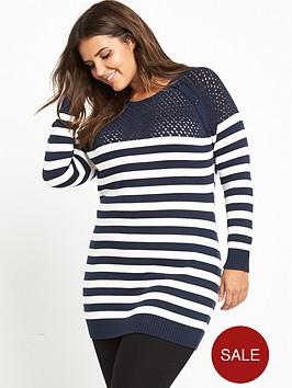 so-fabulous-stripe-button-tunic