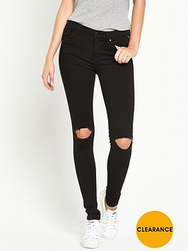 replay-joi-high-waisted-skinny-blacknbsp