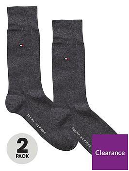 tommy-hilfiger-2pk-classic-sock