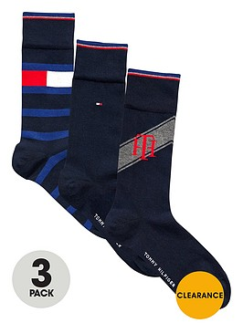 tommy-hilfiger-gift-set-ofnbspsocks-3-pack