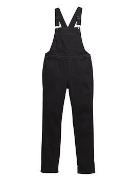 v-by-very-girls-black-denim-dungarees