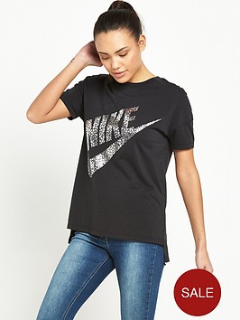 nike-sportswear-silver-metallic-print-signal-t-shirt