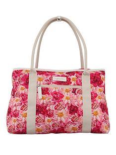 myleene-klass-peonies-print-tote-bag