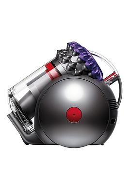 Dyson Big Ball Animal Cylinder (Bagless) Vacuum Cleaner